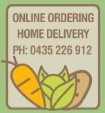 easy online ordering and prompt home delivery